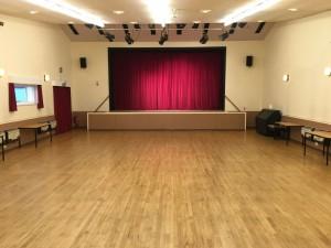 hall-2 - pre renovation